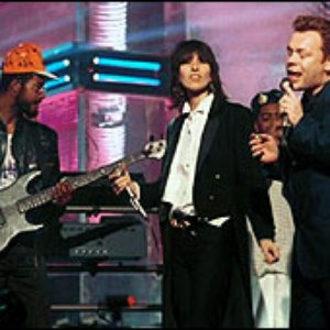 Image for 'UB40 and Chrissy Hynde'