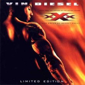 Image for 'XXX Soundtrack'