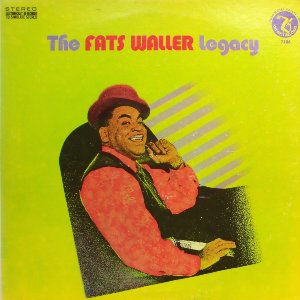 """The Fats Waller Legacy""的图片"
