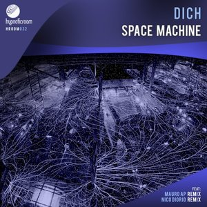 Image for 'Space Machine (Nico Diorio Remix)'