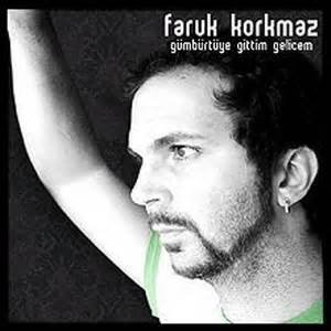 Image for 'Faruk Korkmaz'