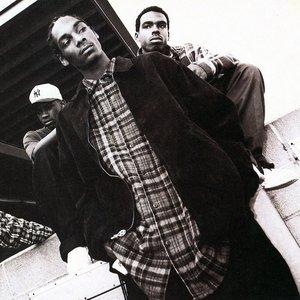 Bild für 'Tha Dogg Pound'
