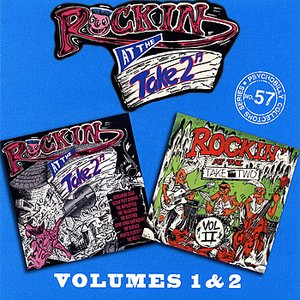 Image for 'Rockin' At The Take Two: Volumes 1 & 2'