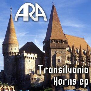 Image for 'Transilvania Horns EP'