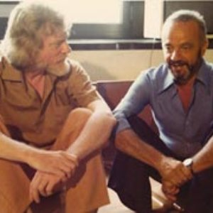 Image for 'Astor Piazzolla & Gerry Mulligan'