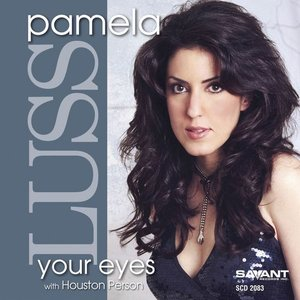 Image for 'Your Eyes'
