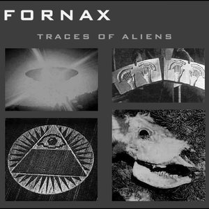 Image for 'Traces Of Aliens'