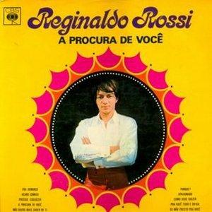 Image for 'À procura de você'