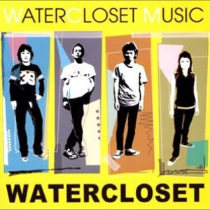 Image for 'Water Closet Music'
