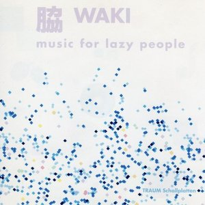 Image for 'Music for Lazy People'