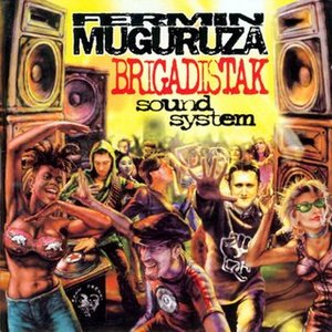 Image for 'Brigadistak Sound System'