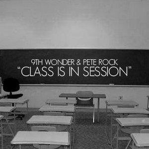 Imagem de 'Class Is In Session'