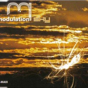 Image for 'Sky (Cosmicman remix)'