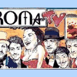 Image for 'Roma TV'