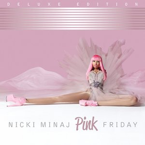 Image for 'Pink Friday (Deluxe Edition)'