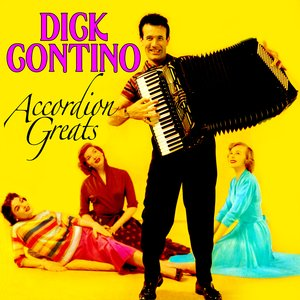 Image for 'Accordion Greats'