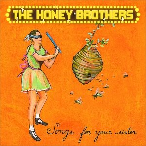 Image pour 'Songs For Your Sister'