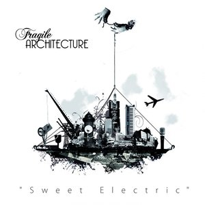 Image for 'Sweet Electric'