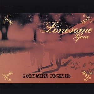Image for 'Lonesome Gone'