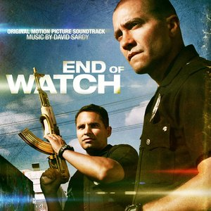 Image for 'End of Watch'