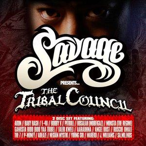 Imagem de 'Presents The Tribal Council'