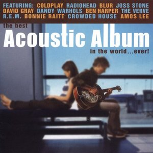 Image for 'The Best Acoustic Album... (disc 1)'