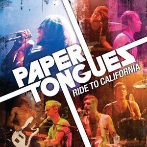 Imagem de 'Ride To California'
