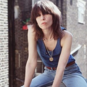 Image for 'Chrissie Hynde'