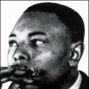 Image for 'Jazz Gillum'