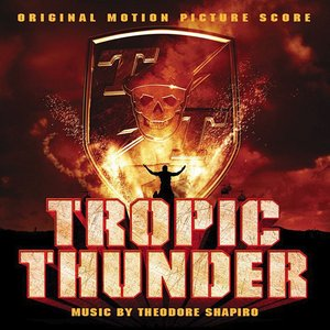 Image pour 'Tropic Thunder'