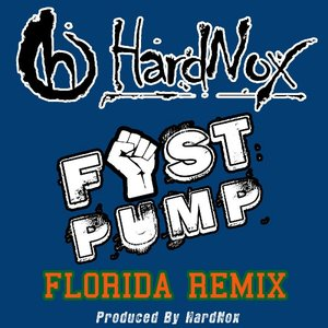 Image for 'Fist Pump (Florida Remix)'
