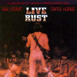 Image for 'Live Rust'