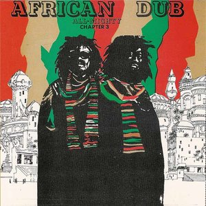 Image for 'African Dub All-Mighty, Volume 3'