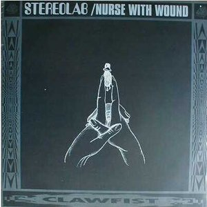 Image for 'Stereolab / Nurse With Wound'