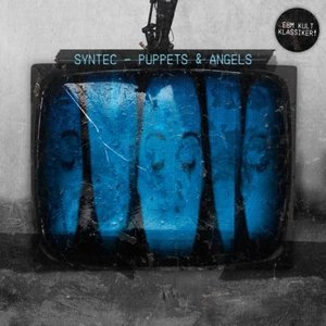 Image for 'Puppets & Angels'