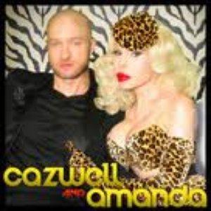 Bild für 'Cazwell and Amanda'