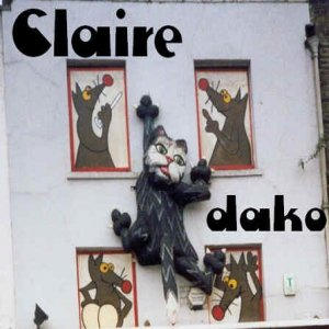 Image for 'Claire'