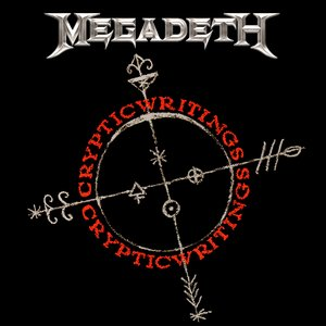 Image pour 'Cryptic Writings'