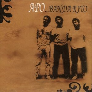 Image for 'Banda Rito'