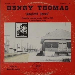 Image for 'Ragtime Texas'