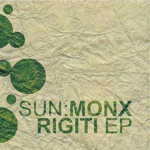 Image for 'Rigiti EP'