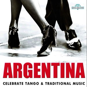 Image pour 'Tango & Traditional Music of Argentina'