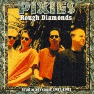 Image for 'Rough Diamonds'