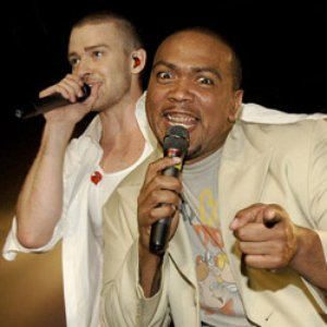 Image for 'Timbaland Feat. Justin Timberlake & Jay-Z'