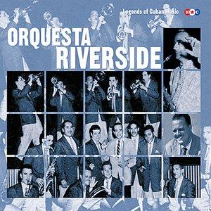 Image for 'Orquesta Riverside'