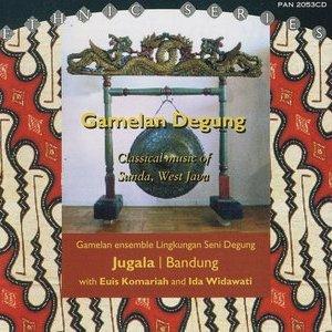 Bild för 'Gamelan Degung - Classical Music of Sunda, West Java'