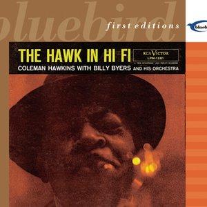 Imagem de 'The Hawk In Hi-Fi'