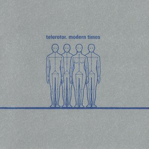 Image for 'modern times'