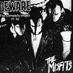 Image for 'Beware - Complete Singles 77-82'