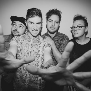 Image pour 'Walk the Moon'
